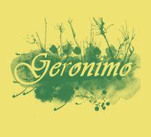 Geronimo Kids Tee