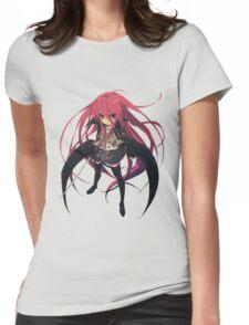 shakugan no shana Womens Fitted T-Shirt