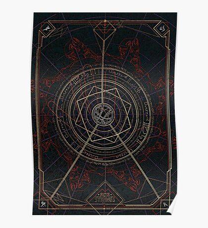 Dr. Strange Poster