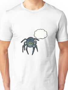 cartoon tarantula Unisex T-Shirt