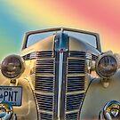 1937 Pontiac by sundawg7