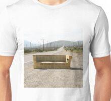 Desert Couch 2 Unisex T-Shirt
