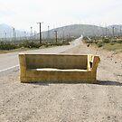 Desert Couch 2 by Cody  VanDyke