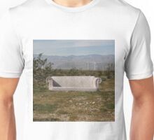 Desert Couch 3 Unisex T-Shirt