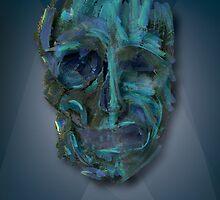 Hamlet  by GrigoriB