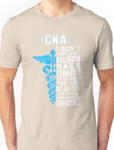 CNA nurse Unisex T-Shirt