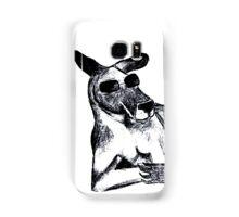 Cool Kangaroo Samsung Galaxy Case/Skin