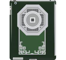 Kuvira Great Uniter Shirt iPad Case/Skin
