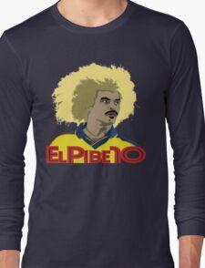 El Pibe Long Sleeve T-Shirt