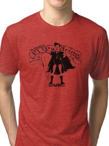The Adventures of El Padrino Tri-blend T-Shirt