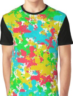 Abstract 107 Graphic T-Shirt