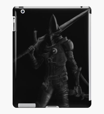 Farron Knight iPad Case/Skin