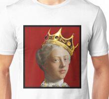 King George III - Written Unisex T-Shirt