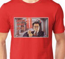 Darth Wang - Asian Sith Unisex T-Shirt