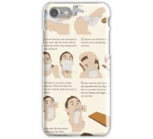 How to Shave iPhone Case/Skin