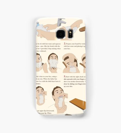 How to Shave Samsung Galaxy Case/Skin