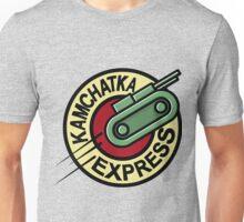 kamchatka Express Unisex T-Shirt