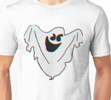 Ghost Carl Unisex T-Shirt