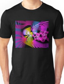 Tropic Wave Unisex T-Shirt