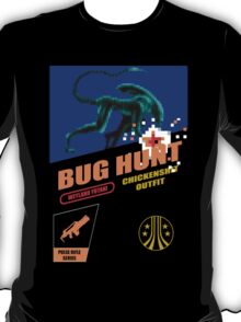 Aliens - Bug Hunt T-Shirt