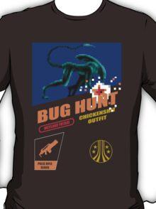 Aliens - Bug Hunt T-Shirt