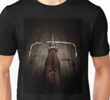 Indian Board Track Rider's View Unisex T-Shirt