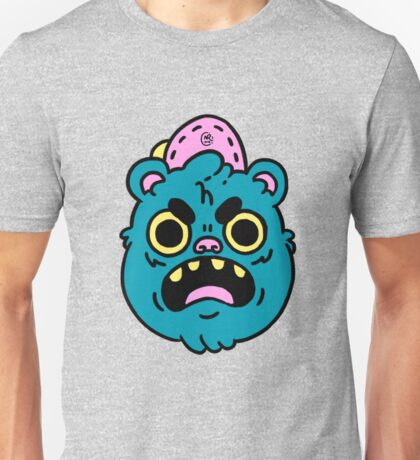Grizzly Boy  Unisex T-Shirt