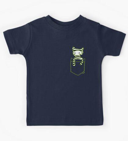 Pocketbuddy3 Kids Clothes