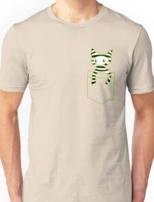 Pocketbuddy3 Unisex T-Shirt
