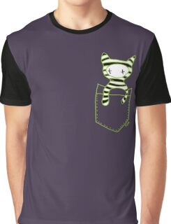 Pocketbuddy3 Graphic T-Shirt