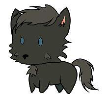 My little Stark by Kittyscat