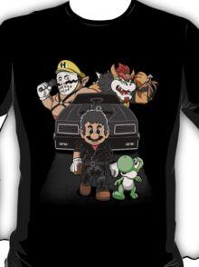 Mad M. T-Shirt