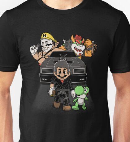 Mad M. Unisex T-Shirt