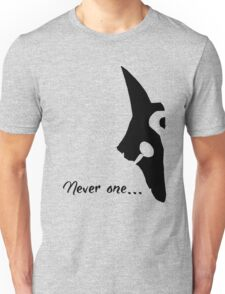 Kindred - Never one  Unisex T-Shirt