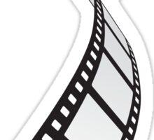 Film 35mm Sticker