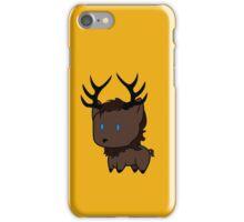 My little Baratheon iPhone Case/Skin