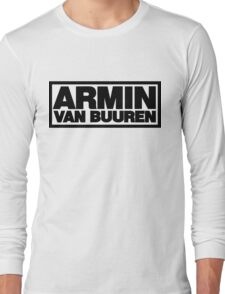 edm Long Sleeve T-Shirt