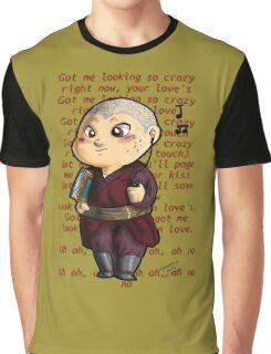 Doctor Strange - Wong  Graphic T-Shirt