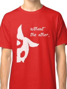 Kindred - Without the other Classic T-Shirt