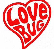Love Bug by Sharon Poulton