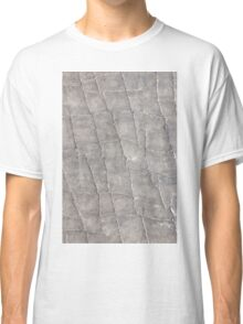 Elephant Skin - Nature Texture and Leather Classic T-Shirt
