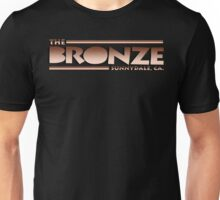 The Bronze at Sunnydale (Buffy the Vampire Slayer) Unisex T-Shirt