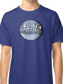 Buffy logo Classic T-Shirt