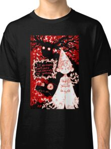 Temptation of the Beast Classic T-Shirt