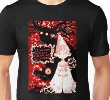 Temptation of the Beast Unisex T-Shirt