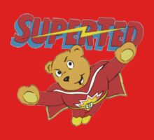 Super Ted Kids Tee