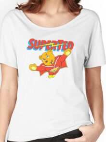 Super Ted Women's Relaxed Fit T-Shirt