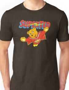 Super Ted Unisex T-Shirt