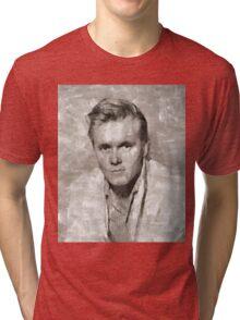 Billy Fury, Singer Tri-blend T-Shirt