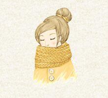 My Cozy Mood Pullover